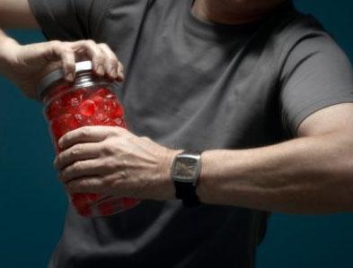 10 formas de abrir un frasco de vidrio