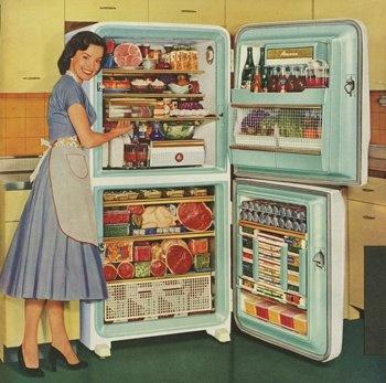 10 reglas para un refrigerador limpio y sin olores