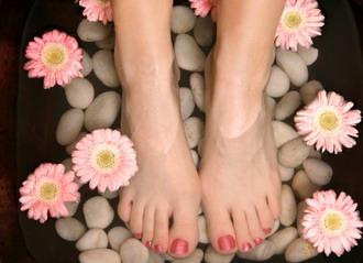 10 Remedios naturales para combatir el mal olor en los pies