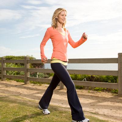30 minutos de ejercicio al día para bajar de peso