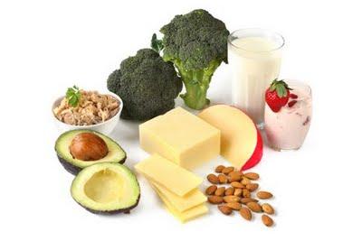 5 señales del cuerpo que indican la falta de vitaminas