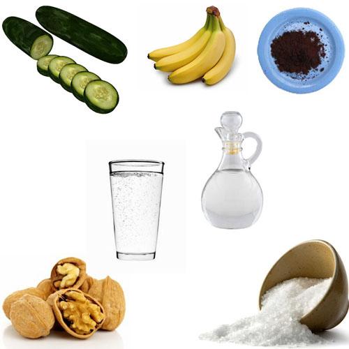 8 alimentos aliados de la limpieza