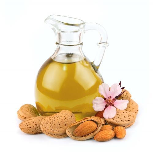 Usos y propiedades del aceite de almendras dulces