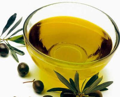 Tratamientos para el cabello a base de aceite de oliva