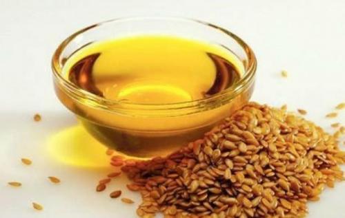 Los múltiples usos del aceite de semillas de lino