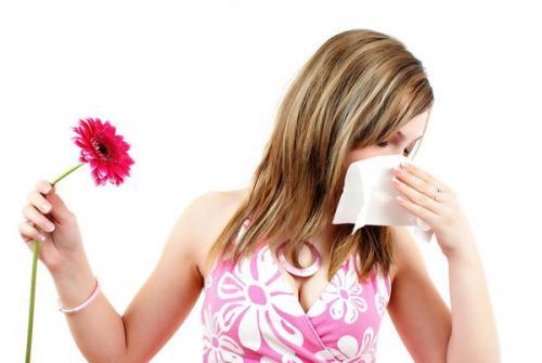 Antihistamínicos naturales: 10 remedios contra las alergias