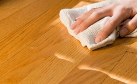 C mo limpiar los pisos de madera y parquet remedios - Limpiar parquet con vinagre ...