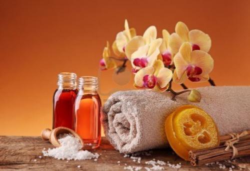 Tratamientos de belleza con aceites esenciales