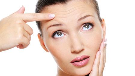 Arrugas: se pueden mitigar con tratamientos naturales