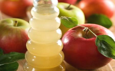 Belleza: Algunos interesantes usos del vinagre de manzana