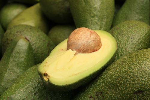 Alimentos naturales para adelgazar