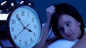 Cómo combatir el insomnio con remedios naturales