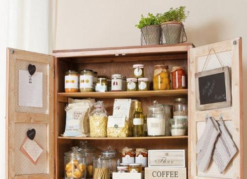Cómo organizar la despensa: 10 trucos para tener todo siempre a mano