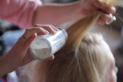 Que vitaminas son necesarias para los cabellos a la caída
