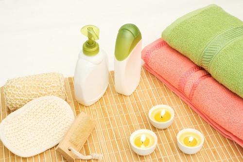Cómo preparar un gel de baño en casa completamente natural