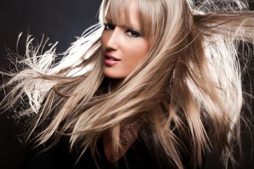 Cómo solucionar el problema de cabello seco con remedios naturales