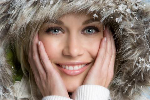 Consejos para proteger la piel del  frío de una manera natural