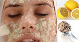 Como preparar cremas limpiadoras para la piel grasa
