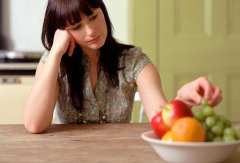Depresión: qué se debe comer para regular los estados de ánimo