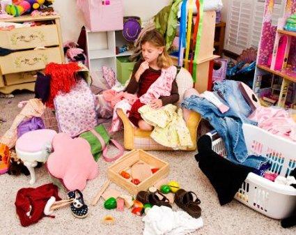 Consejos para limpiar y ordenar la casa recuperando espacio