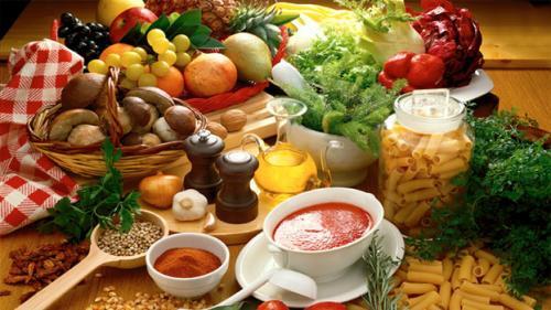 Dieta vegetariana: un elixir contra el envejecimiento