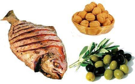 Dos valiosos aliados contra el colesterol y el sobrepeso
