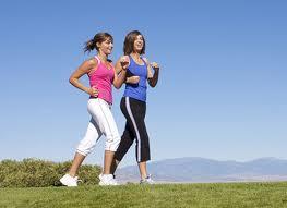 ¿El secreto para reducir el apetito? La actividad física!