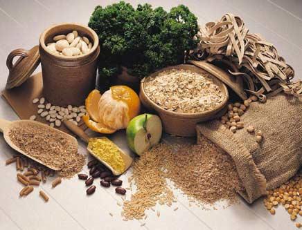 Enfermedad celíaca e intolerancia al gluten: ¿cuáles son las fibras alternativas?
