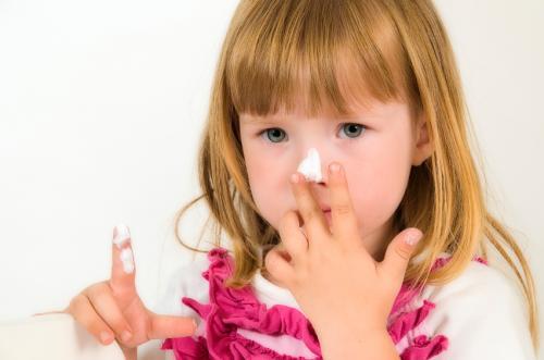 Eritemas de verano: los remedios homeopáticos para los niños