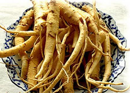 Ginseng asiático, el más importante de los remedios naturales contra el estrés