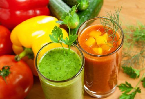 Jugos naturales para fortalecer tu sistema inmune