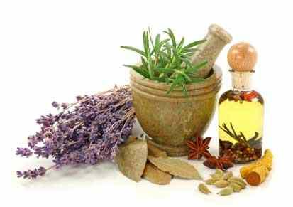 La belleza y la salud cuidadas por los aceites esenciales