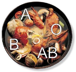 Qué es y como funciona la dieta del grupo sanguíneo