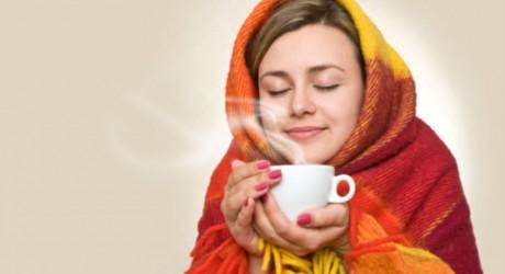 La dieta para prevenir gripes y resfriados
