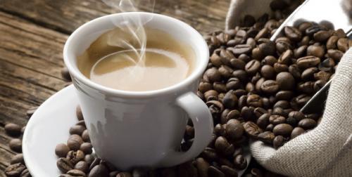 Las 4 insospechadas propiedades de café