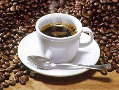 Las propiedades curativas del café