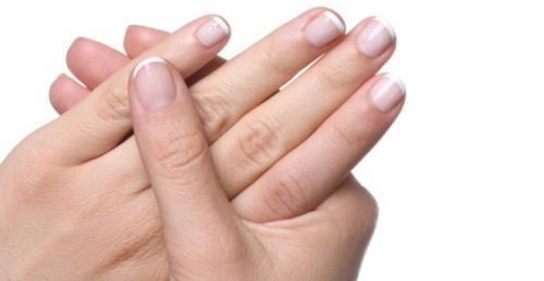 Líneas verticales en las uñas: ¿qué son?
