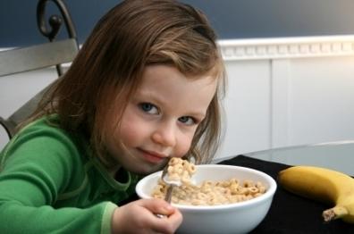 Los cereales que ayudan al cerebro de los niños