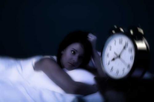 Los remedios naturales contra el insomnio