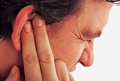 Otitis externa: Síntomas y remedios