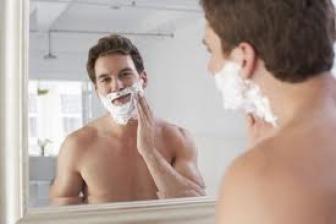 Productos naturales para rasurar la barba