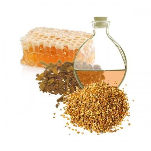 Propiedades, usos y alternativas vegetales del propóleo