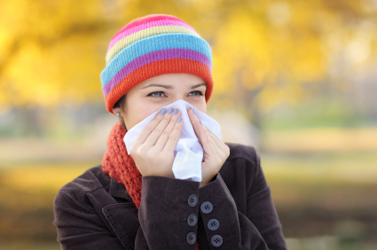 Qué alimentos tomar y cuáles evitar si tenemos gripe o resfriado