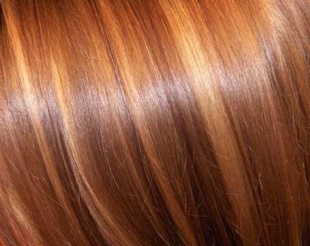 Recetas herbales para iluminar y dar reflejos a los cabellos