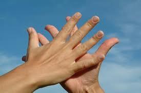 Remedios naturales para las manos sudorosas