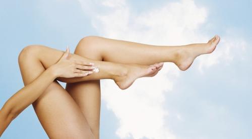 Como depilarse en casa sin irritaciones en la piel