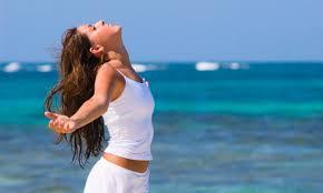 Renovarse a través de la respiración y la digestión