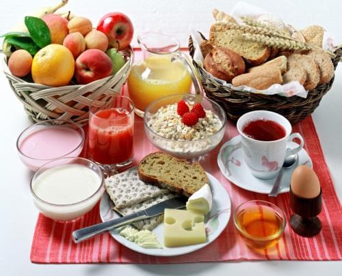 Saltarse el desayuno es malo para el corazón