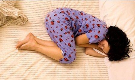 Soluciones caseras para combatir los síntomas propios de la menstruación