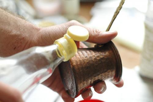 Soluciones caseras para limpiar plata cobre y otros - Remedios caseros para limpiar la plata ...